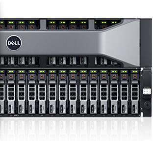 戴尔存储MD1420 - 满足您的数据需求